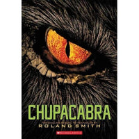 Chupacabra (Cryptid Hunters) | ADLE International