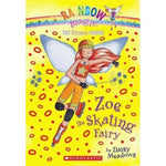Zoe the Skating Fairy (Rainbow Magic) | ADLE International