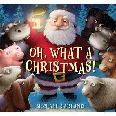 Oh, What a Christmas! | ADLE International