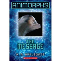 The Message (Animorphs) | ADLE International