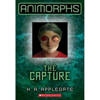 The Capture (Animorphs) | ADLE International