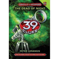 The Dead of Night (39 Clues) | ADLE International