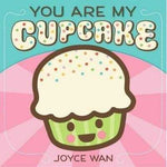 You Are My Cupcake | ADLE International