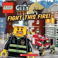Fight This Fire! (Lego City) | ADLE International