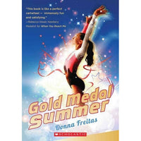Gold Medal Summer | ADLE International