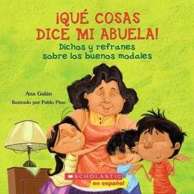 Que cosas dice mi abuela / The Things My Grandmother Says (SPANISH) | ADLE International