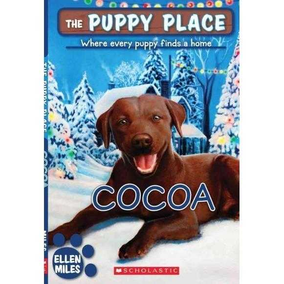 Cocoa (Puppy Place) | ADLE International