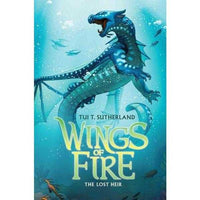 The Lost Heir (Wings of Fire) | ADLE International