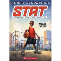 Home Court (STAT: Standing Tall and Talented) | ADLE International
