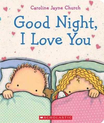 Goodnight, I Love You | ADLE International