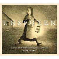 Unspoken: A Story from the Underground Railroad | ADLE International
