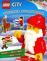 Merry Christmas, Lego City! (Lego City) | ADLE International
