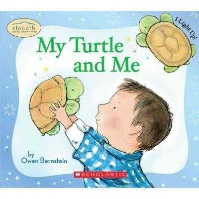 My Turtle and Me (Cloud B) | ADLE International