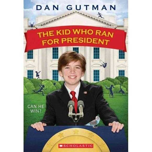 The Kid Who Ran for President | ADLE International