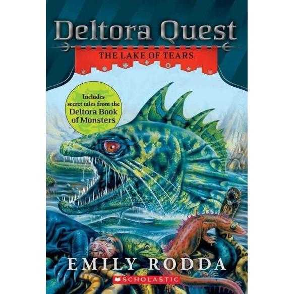 The Lake of Tears (Deltora Quest) | ADLE International