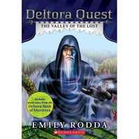 The Valley of the Lost (Deltora Quest)