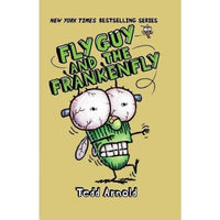 Fly Guy and the Frankenfly (Fly Guy) | ADLE International