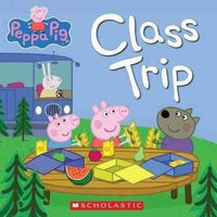 Class Trip (Peppa Pig) | ADLE International