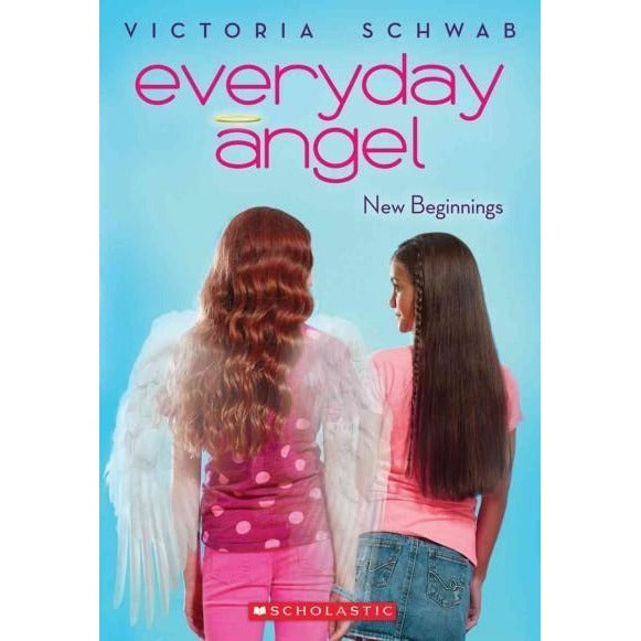 New Beginnings (Everyday Angel) | ADLE International
