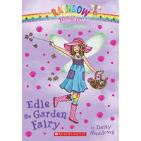 Edie the Garden Fairy (Rainbow Magic)