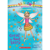 Coral the Reef Fairy (Rainbow Magic)