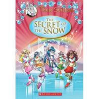 The Secret of the Snow (Thea Stilton Special Edition)