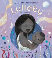 Lullaby (For a Black Mother) | ADLE International
