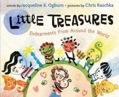 Little Treasures: Endearments from Around the World | ADLE International
