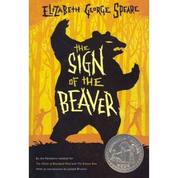 The Sign of the Beaver | ADLE International
