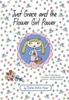 Just Grace and the Flower Girl Power (Just Grace) | ADLE International