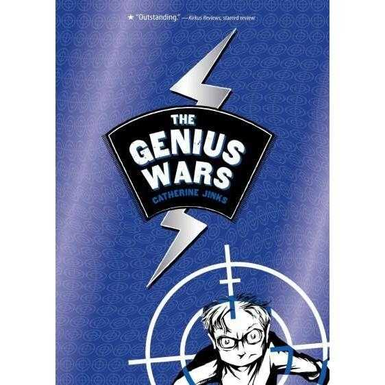 The Genius Wars | ADLE International