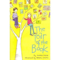 The Year of the Book (Anna Wang) | ADLE International