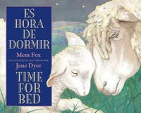 Es hora de dormer / Time for Bed | ADLE International