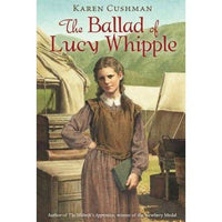 The Ballad of Lucy Whipple | ADLE International