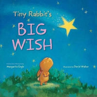 Tiny Rabbit's Big Wish