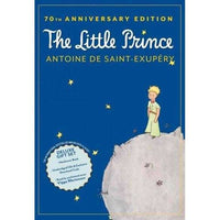The Little Prince 70th Anniversary Gift Set (The Little Prince) | ADLE International