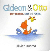 Gideon & Otto: Best Friends, Lost and Found (Gossie and Friends Board Books) | ADLE International