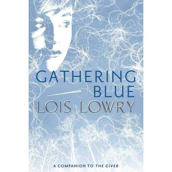 Gathering Blue | ADLE International
