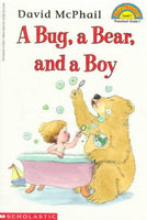 A Bug, a Bear, and a Boy (HELLO READER LEVEL 1)