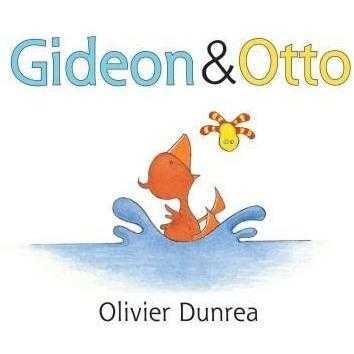 Gideon and Otto (Gossie and Friends) | ADLE International