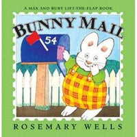 Bunny Mail (Max & Ruby)