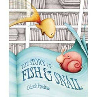 The Story of Fish & Snail | ADLE International