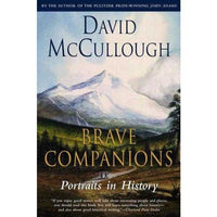 Brave Companions: Portraits in History | ADLE International