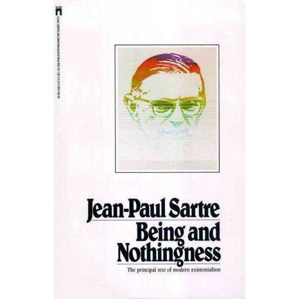 Being and Nothingness: A Phenomenological Essay on Ontology | ADLE International