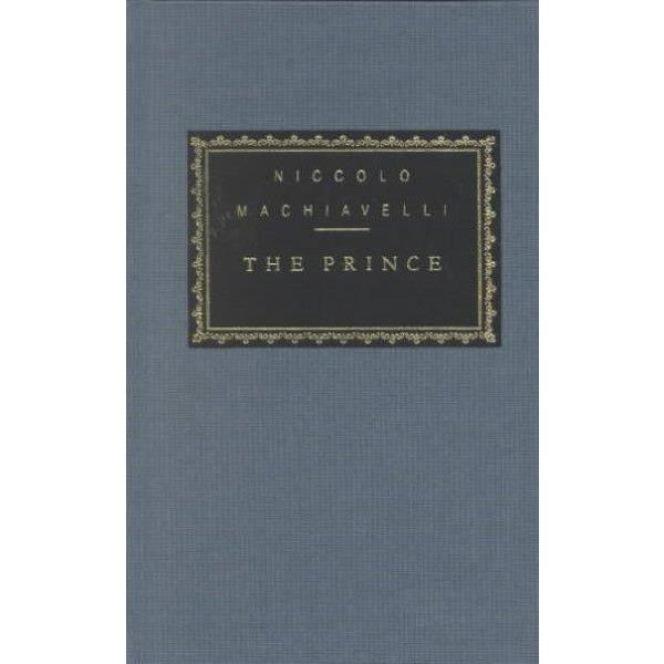 The Prince (Everyman's Library) | ADLE International