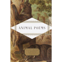 Animal Poems (Everymans Library Pocket Poets)