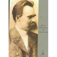 Basic Writings of Nietzsche (Modern Library) | ADLE International