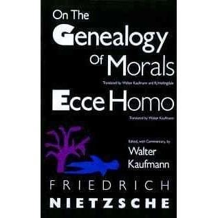 On the Genealogy of Morals/Ecce Homo | ADLE International