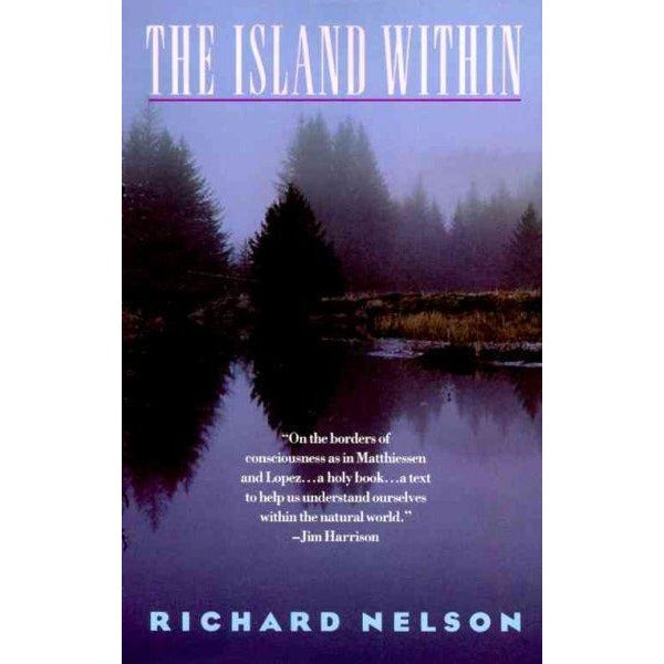 The Island Within