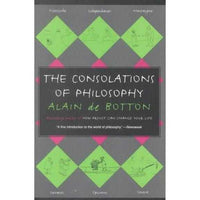 The Consolations of Philosophy (Vintage)